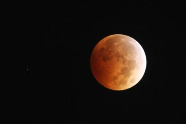 تجربه احساس شادی پس از دیدن ماه گرفتگی یا خورشید گرفتگی طبیعی است؟
