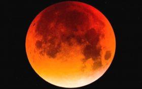 طولانی ترین ماه گرفتگی قرن را مشاهده کنید / July 2018 lunar eclipse