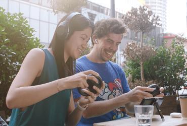 قابلیت پشتیبانی از بلوتوث صوتی توسط این آداپتور به نینتندو سوئیچ می آید !