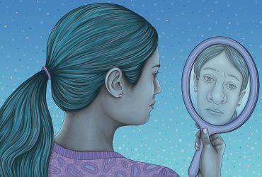 چرا فکر می کنم زشت یا بدهیکل هستم ؟ با اختلال بدشکل انگاری بدن آشنا شوید!