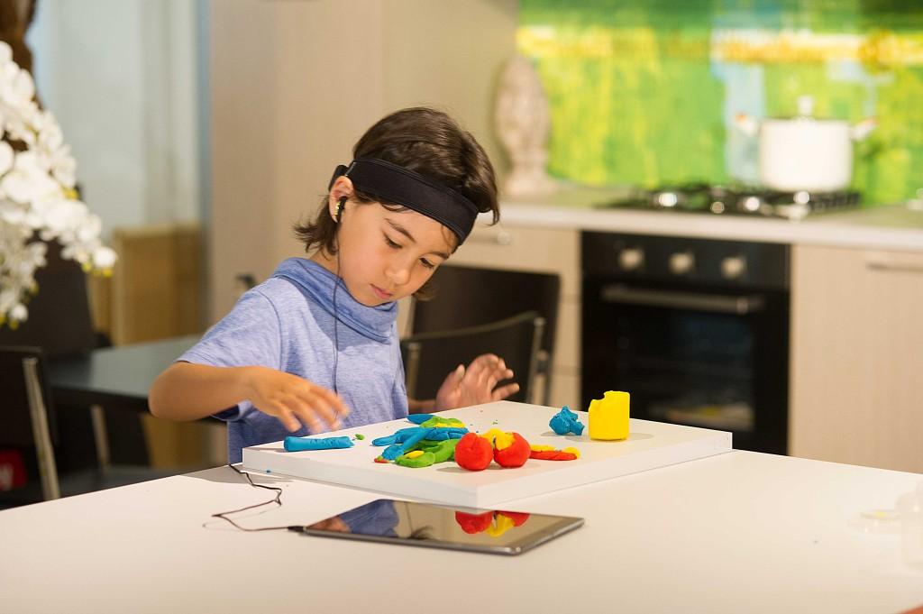 درمان کودکان مبتلا به اوتیسم بدون دارو