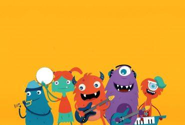 بهترین اپلیکیشن های موسیقی و آهنگسازی برای کودکان به انتخاب مجله وارونه (بخش دوم)