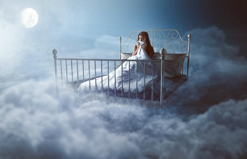 7 دلیل برای اهمیت تعبیر خواب و یا تفسیر رویا توسط خودمان