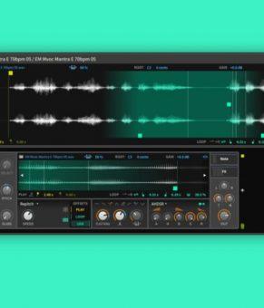 Bitwig Studio 2.4 با سمپلر قدرتمند و ویژگی هایgranular و wavetable معرفی شد