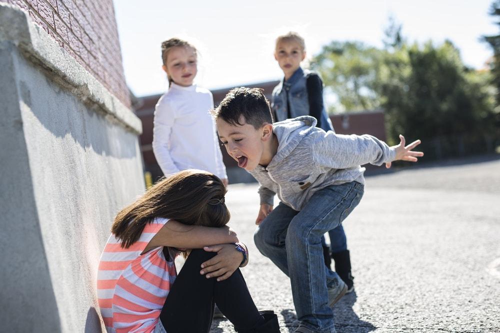 وقتی بچه ها با هم دعوا می کنند باید چه کنیم