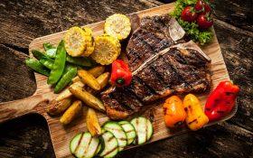 غذاهایی که مردان باید حتما بخورند !