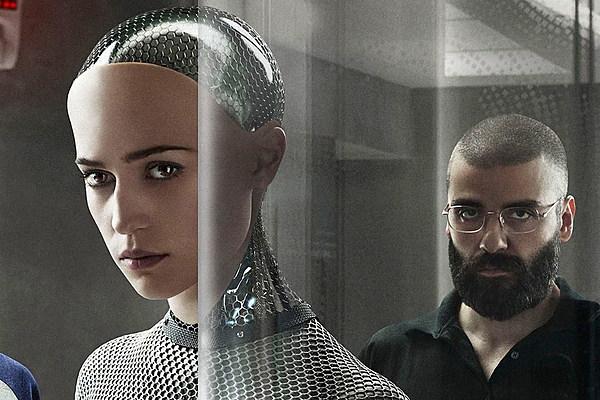 بهترین فیلم های علمی تخیلی با موضوع ربات ها