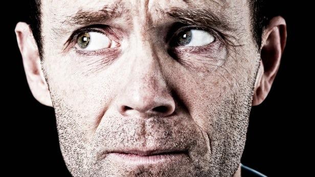 تشخیص شخصیت افراد از حرکات چشم