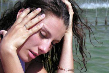 7 راهکار برای جلوگیری از گرمازدگی !