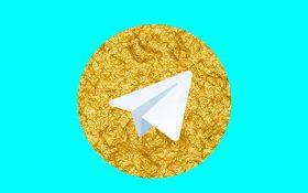بررسی امنیت و رعایت حریم خصوصی در تلگرام طلایی