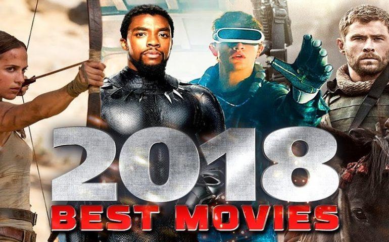 10 فیلم برتر اکران شده در سال 2018
