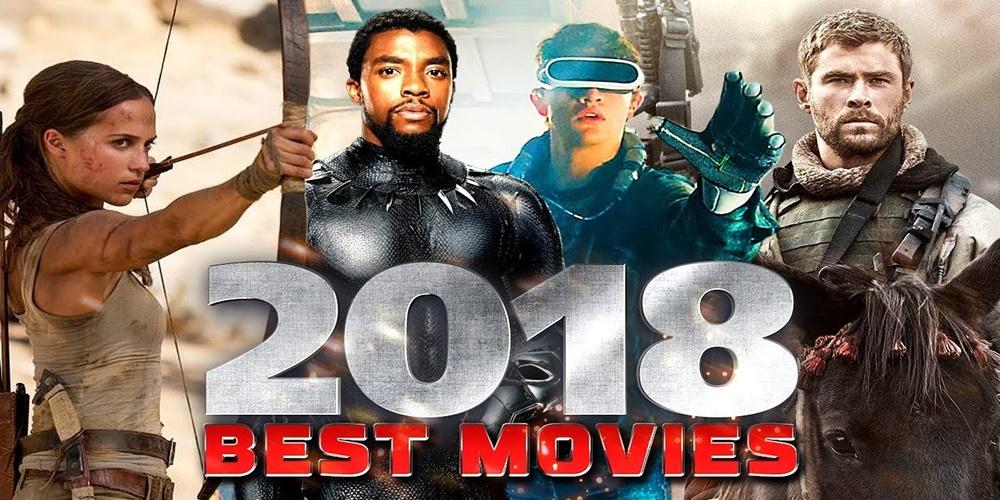 10 فیلم برتر (پاپ کورنی) اکران شده در سال 2018 !