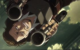 بررسی قسمت اول فصل سوم انیمه Attack on Titan