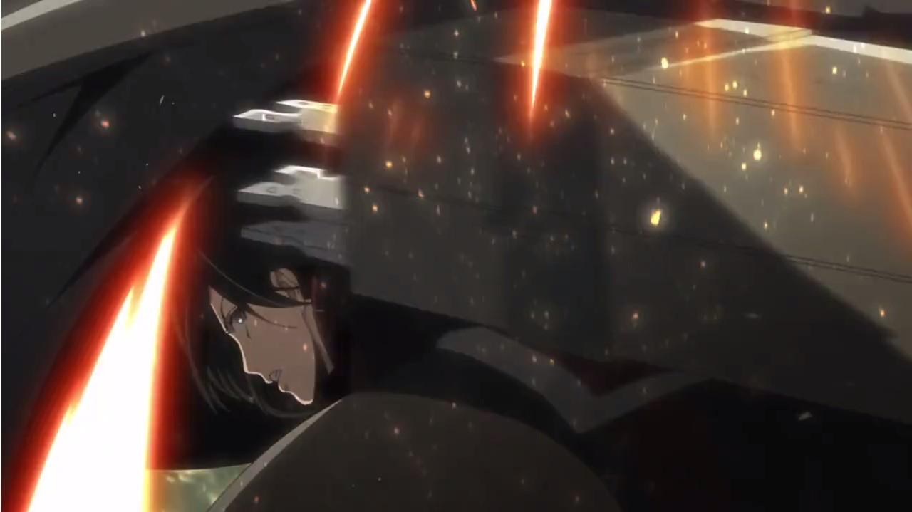 بررسی قسمت دوم فصل سوم انیمه Attack on Titan