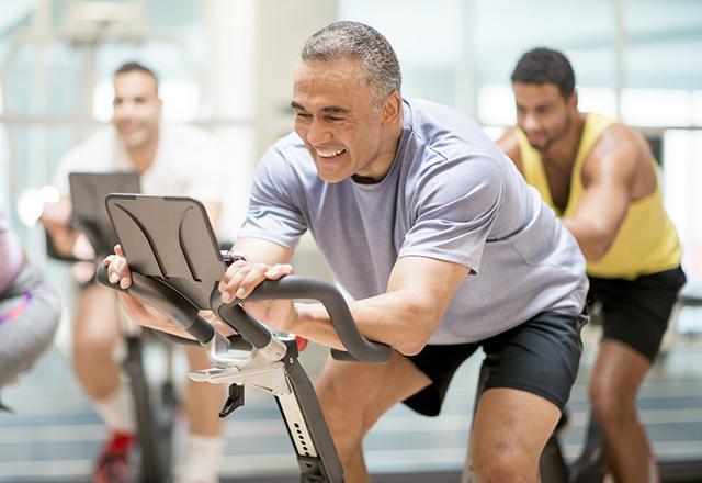 4 دلیل ورزش کردن