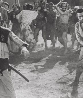 شینوبو هاشیموتو خالق راشومون و هفت سامورایی در 100 سالگی درگذشت !