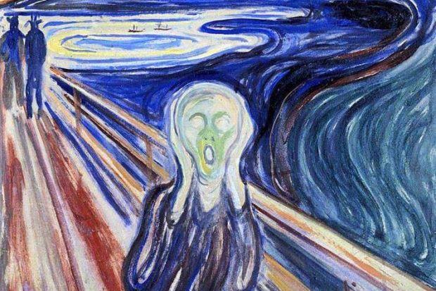 رابطه بین اختلال خودایمنی و روان پریشی