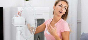 مغز در آب و هوای گرم به درستی کار نمی کند !