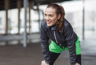 چگونه از پوست هنگام ورزش مراقبت کنیم ؟