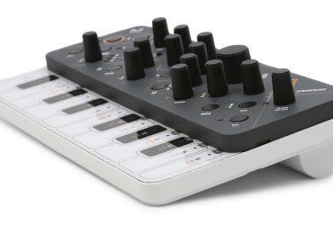 Skulpt پلی سینت جدید Modal Electronics با قیمتی مقرون به صرفه !