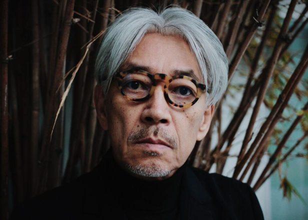 ریوئیچی ساکاموتو برای مبارزه با موسیقی بد رستوران ها پلی لیست رستوران خود را ایجاد کرد