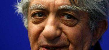 عزتالله انتظامی یکی از بزرگان سینمای ایران در 94 سالگی درگذشت