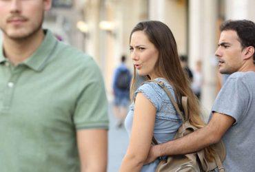 علت خیانت خانم ها چیست ؟ آیا به خیانت کردن فکر کرده اید؟