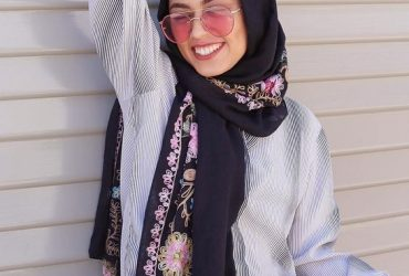 پیشنهادهای استایلی برای بانوان با حجاب در مهمانی های آخر هفته !