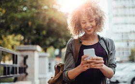 15 اپلیکیشن فوق العاده برای بانوان که حتما باید در تلفن همراه خود داشته باشند !