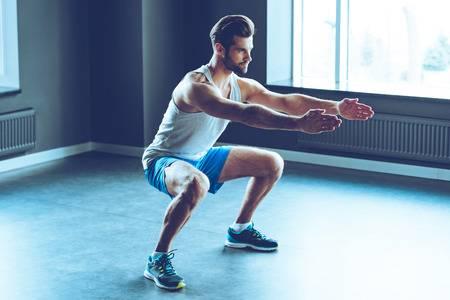 بهترین حرکات ورزشی برای فرم گیری ران و باسن