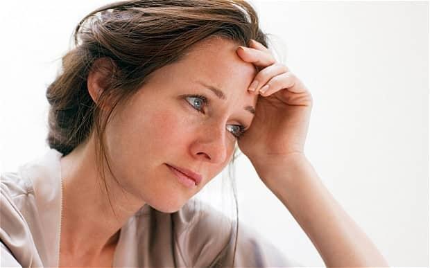 هر آنچه که درباره ی اثرات روان شناختی یائسگی باید بدانید!