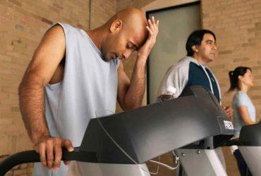 آیا ورزش کردن هنگام بیماری کار اشتباهی است؟