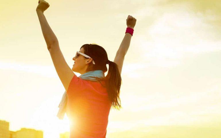 ورزش برای مبارزه با افسردگی