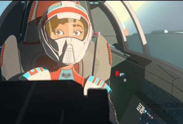 اولین تریلر سریال انیمیشنی Star Wars Resistance را تماشا کنید