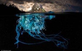 مسابقه عکاسی جغرافیای طبیعی استرالیا 2018