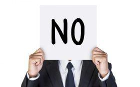 10 ترفند کارآمد و ساده برای فراگیری مهارت نه گفتن و حفظ رابطه هایتان!!!
