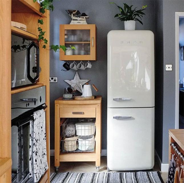 ایده های دکوراسیون برای خانه های کوچک