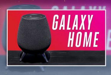 با اسپیکر گلکسی هوم سامسونگ آشنا شوید ! اسپیکری هوشمند با 6 درایور و یک ساب