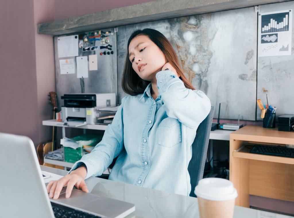 آیا نشستن برای مغز شما بد است ؟