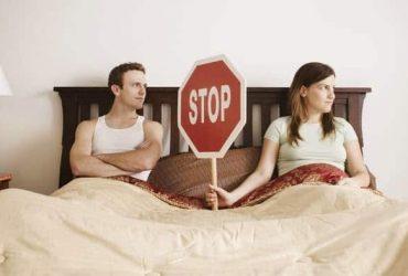با کارهایی که هرگز نباید در رابطه ی جنسی انجام دهید آشنا شوید!!!