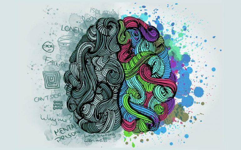 تاثیرات مواد توهم زا روی مغز و بدن
