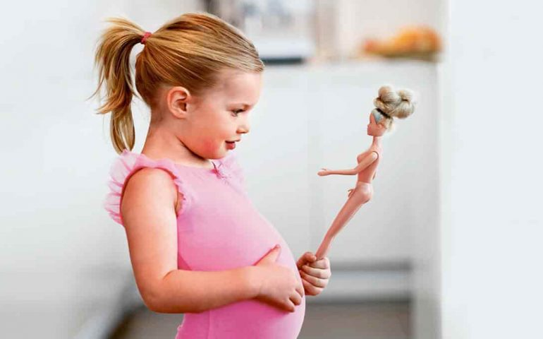 اعتماد به نفس و تصویر بدنی کودکان