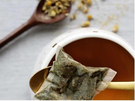 فواید بابونه و چای آن