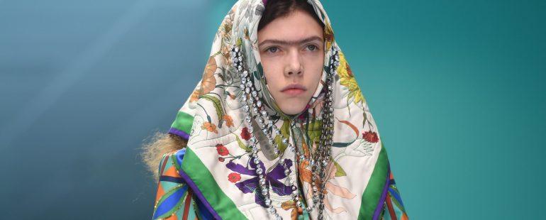 آیا واقعا شاهد بت وارگی حجاب در صنعت مد هستیم؟