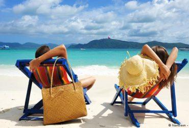 5 دلیل برای خوشحالی از پایان تعطیلات تابستانی !