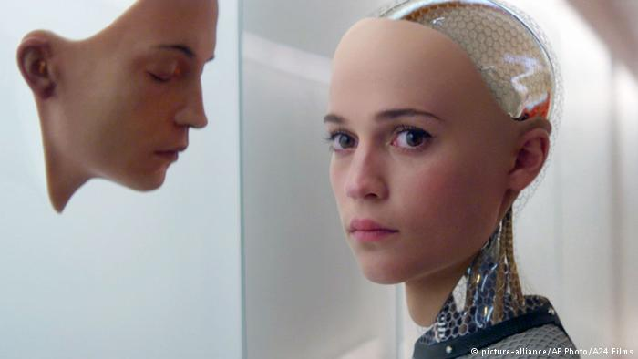 خطرات هوش مصنوعی