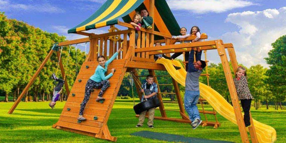 انگیزه و علاقمندی به ورزش در کودکان