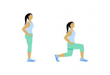 ورزش کوتاه و موثر