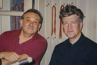 آلبوم مشترک دیوید لینچ و آنجلو بادالامنتی با نام Thought Gang سرانجام منتشر می شود!