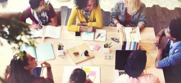 6 دلیل برای کار کردن در استارتاپ ؛ با مزایای کار کردن در استارتاپ آشنا شوید!